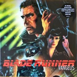 Vinyl Vangelis - Blade Runner Sountrack, Wea, 2015