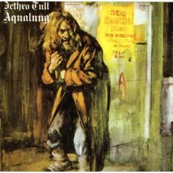 Vinyl Jethro Tull - Aqualung, PLG UK, 2015, 180g