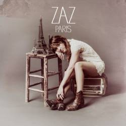 Vinyl Zaz - Paris, Wea, 2014, 2LP
