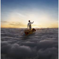 Vinyl Pink Floyd - Endless River, Warner, 2017, 2LP, 180g, HQ, Download