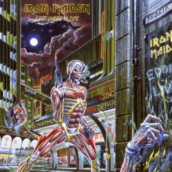 Vinyl Iron Maiden – Somewhere In Time, PLG, 2014