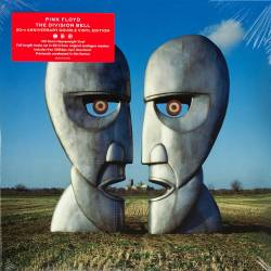 Vinyl Pink Floyd - Division Bell, PLG UK, 2016, 2LP, 180g, 20th Anniversary Edition