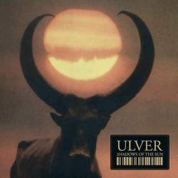 Vinyl Ulver - Shadows Of The Sun, Prophecy, 2018, 180g, HQ