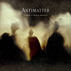 Vinyl Antimatter - Fear of a Unique Identity, Prophecy, 2012, 180g, Limited Edition