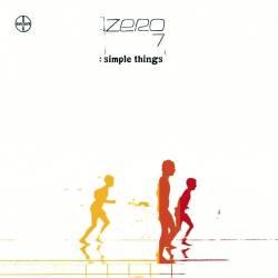 Vinyl Zero 7 – Simple Things, New State Music, 2018, 2LP, 180g