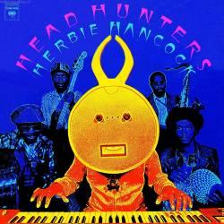 Vinyl Herbie Hancock - Headhunters, Music on Vinyl, 2009, 180g