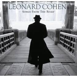 Vinyl Leonard Cohen - Songs from the Road, Columbia, 2018, 2LP