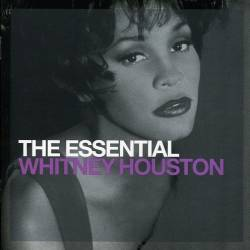 CD Whitney Houston - Essential Whitney Houston, Sony Music, 2011, 2CD