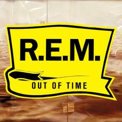 Vinyl R.E.M. - Out of Time, Concord, 2016, Anniversary Edition