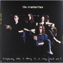 Vinyl Cranberries – Everybody Else Is Doing, Analog Spark, 2017, 180g, HQ, Gatefold Sleeve