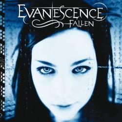 Vinyl Evanescence - Fallen, Concord, 2017