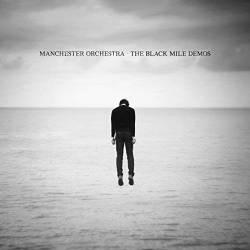 Vinyl Manchester Orchestra - Black Mile Demos, Universal, 2018, Farebný vinyl
