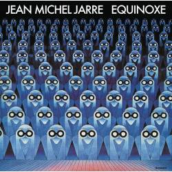 Vinyl Jean Michel Jarre - Equinoxe, Sony Music, 2015, 180g, HQ