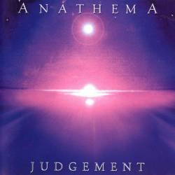 Vinyl/CD Anathema - Judgement, Sony Music, 2015, 2LP