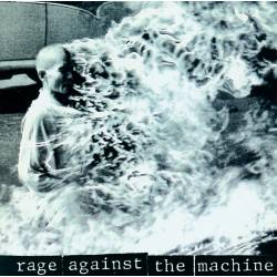 Vinyl Rage Against The Machine - Rage Against The Machine, Epic, 2015