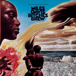 Vinyl Miles Davis - Bitches Brew, Columbia, 2015, 2LP