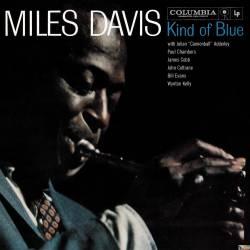 Vinyl Miles Davis - Kind of Blue, Columbia, 2015