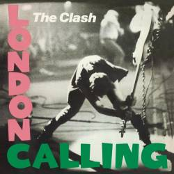Vinyl Clash - London Calling, Sony Music, 2015, 2LP, 30th Anniversary Edition