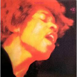 Vinyl Jimi Hendrix - Electric Ladyland, Legacy, 2015, 2LP