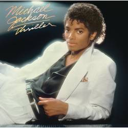 Vinyl Michael Jackson - Thriller, Epic, 2016, Gatefold
