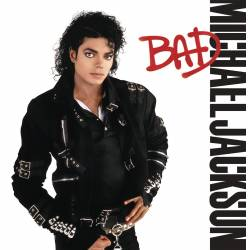 Vinyl Michael Jackson - Bad, Epic, 2016, Gatefold