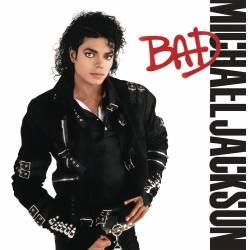 Vinyl Michael Jackson - Bad, Epic, 2016, Gatefold