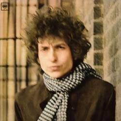 Vinyl Bob Dylan - Blonde on Blonde, Columbia, 2015, 2LP