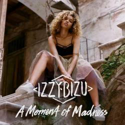 Vinyl Izzy Bizu - Moment of Madness, Epic, 2016, 2LP