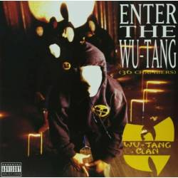 Vinyl Wu Tang Clan – Enter the Wu Tang Clan (36 Chambers), RCA, 2016