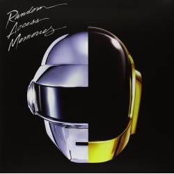 Vinyl Daft Punk - Random Access Memories, Columbia, 2013, 2LP