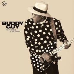 Vinyl Buddy Guy - Rhytm & Blues, Music on Vinyl, 2018, 2LP