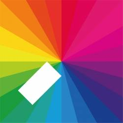 Vinyl Jamie XX - In Colour, Yo.Tu, 2015