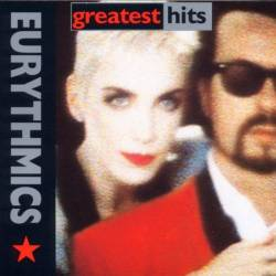 Vinyl Eurythmics & Annie Lenox & Dave – Greatest Hits, Sony Music, 2017, 2LP