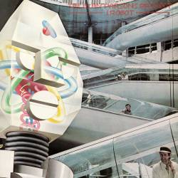 Vinyl The Alan Parsons Project - I Robot, Arista, 2017