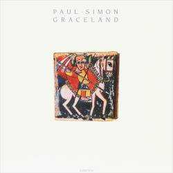 Vinyl Paul Simon - Graceland, Legacy, 2017