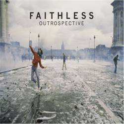 Vinyl Faithless – Outrospective, Sony Music, 2017, 2LP
