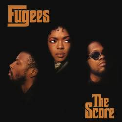 Vinyl Fugees - Score, Columbia, 2017, 2LP