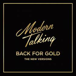 Vinyl Modern Talking – Back for Gold, Sony Music, 2017