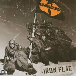 Vinyl Wu Tang Clan – Iron Flag, Columbia, 2017, 2LP