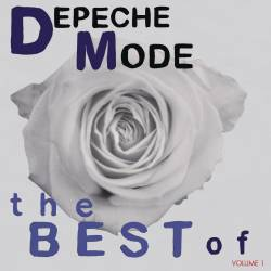 Vinyl Depeche Mode - Best of Depeche Mode Volume 1, Mute, 2017, 3LP, 180g