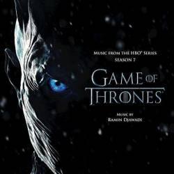 Vinyl Game Of Thrones S7 OST, Sony Classical, 2017, 2LP