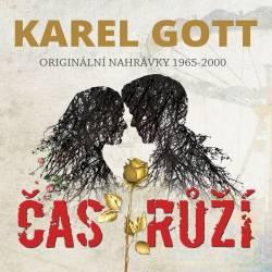 Vinyl Karel Gott - Čas ruží, Supraphon