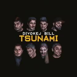 Vinyl Divokej Bill - Tsunami, Supraphon