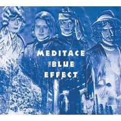 Vinyl Blue Effect - Meditace, Supraphon