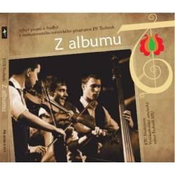 CD/FLAC 5 kanál VUS Technik – Z albumu