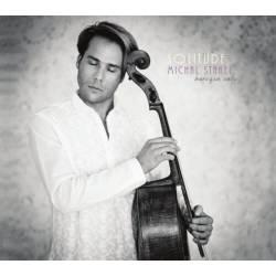 CD/FLAC 5 kanál Michal Stahel – Solitude