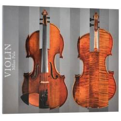 CD/FLAC 5 kanál Milan Pala – Violin
