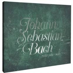CD/FLAC 5 kanál J. S. Bach - Sonatas and Partitas for Solo Violin, 3CD