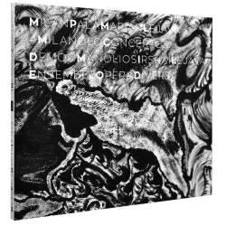 CD/FLAC 5 kanál 4 Milanolo Concertos, 2CD