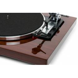 Gramofón Thorens TD 103 A Lesklý orech